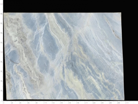 blue sky marble luxury stone